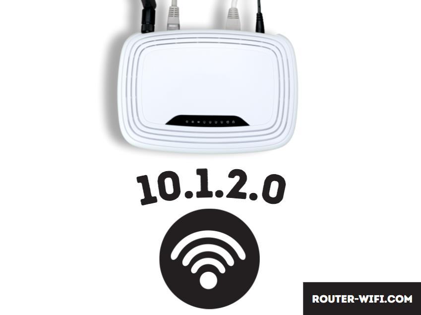 login router wifi 10120